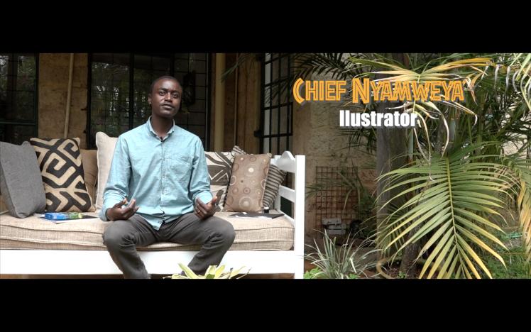 chief-art-of-unlearning-kenyan-eyes